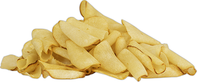 Snack-ek, chips-ek