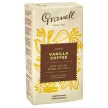 Granell vaníliás Arabica őrölt kávé, 250g