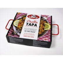 Paella Tapa - Paella csomag