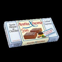 Antiu Xixona Turrón Mousse de Chocolate