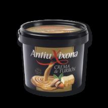Antiu Xixona Turrón krém 62% mandulával és mézzel