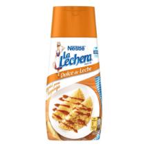 Nestlé La Lechera Dulce de Leche karamell öntet, 450g