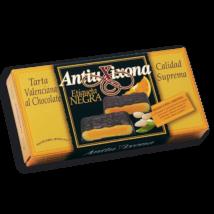 Antiu Xixona Tarta Valenciana al Chocolate, 200g