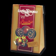 Antiu Xixona gluténmentes, mogyorós csokoládéval töltött ropogós bonbon 150 g