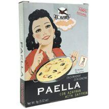 El Avion Paella fűszerkeverék sáfránnyal, 3x3g