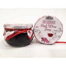 Don Gastronom vörösbor lekvár, 140g
