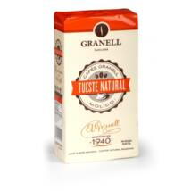 Granell Tueste Natural őrölt Robusta kávé, 250g