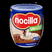 Nocilla tejcsokoládés gluténmentes mogyorókrém, 190g