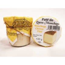 Don Gastronom manchego sajt pástétom, 100g