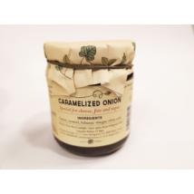 Don Gastronom gluténmentes karamellizált hagyma, 210g