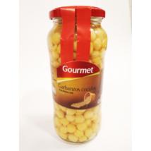 Gourmet csicseriborsó, 540g/400g
