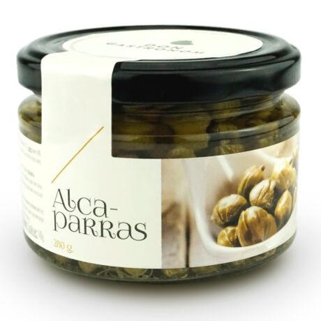 Csípős vegyes olívabogyós savanyúság, 350g/160g