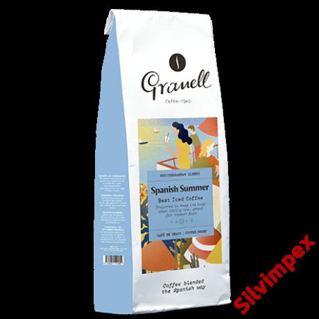Granell Spanish Summer Arabica szemes kávé, 200g