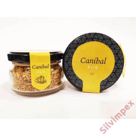Caníbal fűszerkeverék