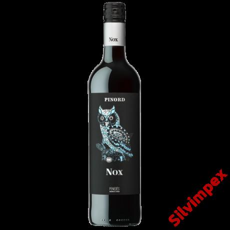 Pinord Nox - Tinto nisterio 12,5%, 750ml