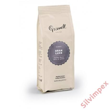 Granell Gran Luxe Arabica szemes kávé